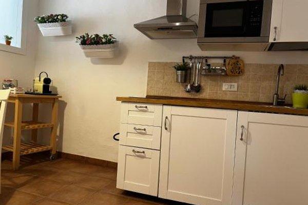 Vigna Vecchia Apartment - фото 13