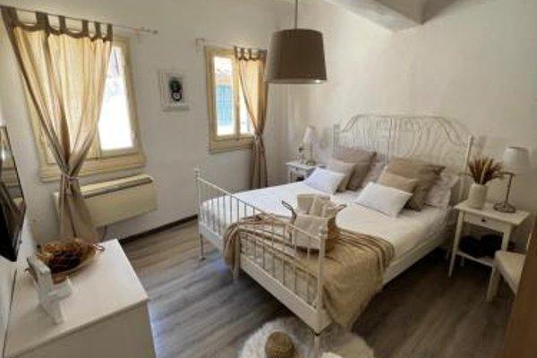 Vigna Vecchia Apartment - фото 5
