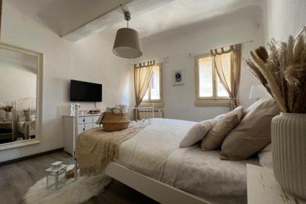 Vigna Vecchia Apartment - фото 6