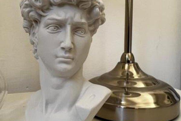 Vigna Vecchia Apartment - фото 7