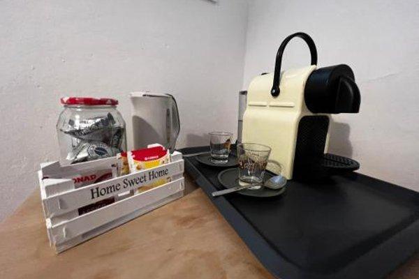 Vigna Vecchia Apartment - фото 8