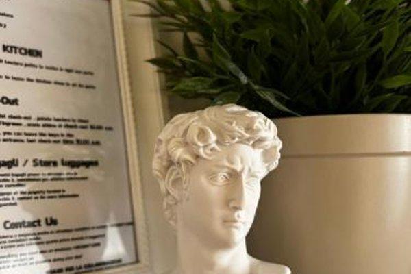 Vigna Vecchia Apartment - фото 9