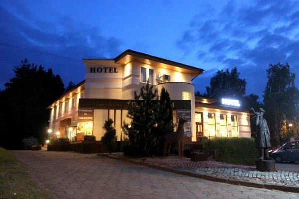 Hotel Pod Jeleniem - фото 20