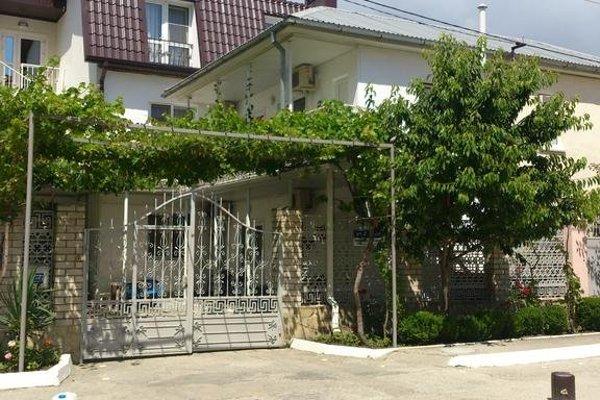 Гостевой Дом Надежда - фото 29