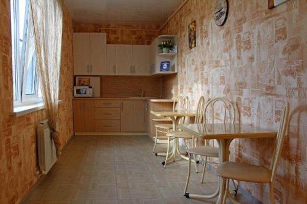 Гостевой Дом Надежда - фото 15
