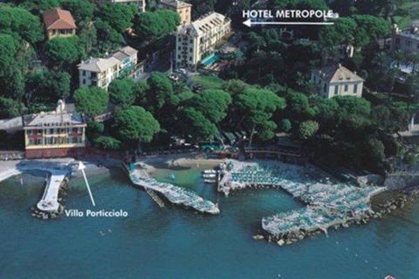 Hotel Metropole - фото 18