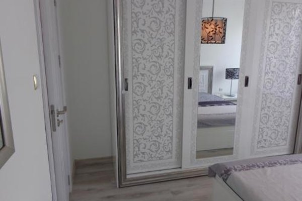 Apartment Alyosha - фото 10