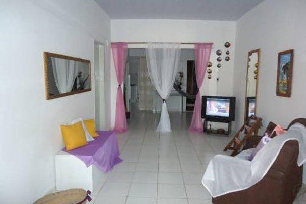 Hostel Mauri - фото 36