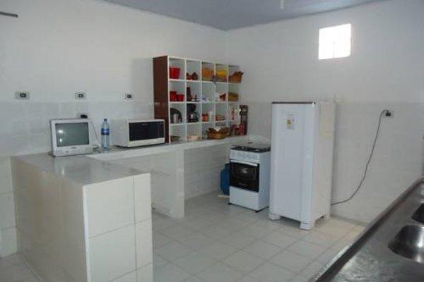 Hostel Mauri - фото 4
