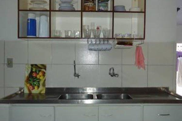 Hostel Mauri - фото 7