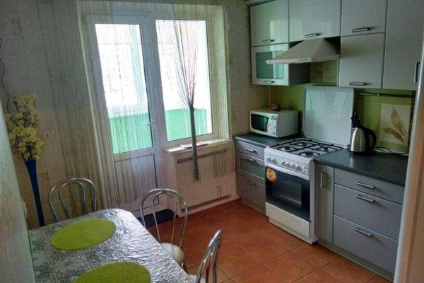 Апартаменты Волгоградская 8 - фото 18