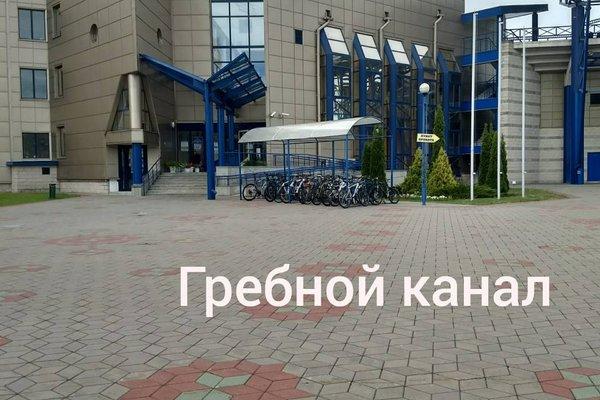 Апартаменты Волгоградская 8 - фото 11