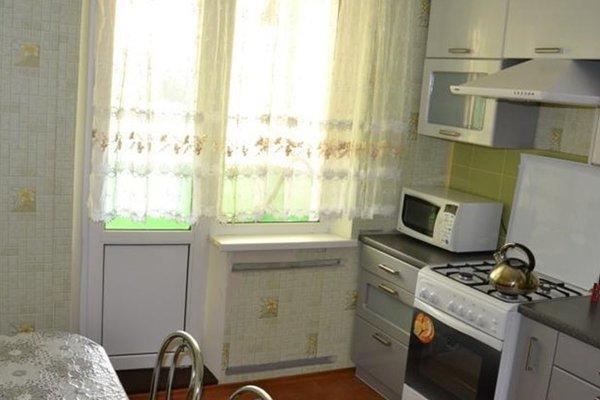 Апартаменты Волгоградская 8 - фото 16