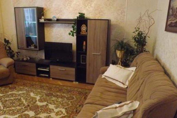 Квартира на Маяковского - фото 13