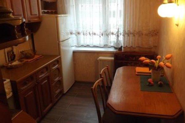 Квартира на Маяковского - фото 7