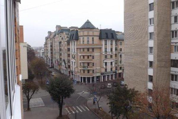 Квартира на Маяковского - фото 8