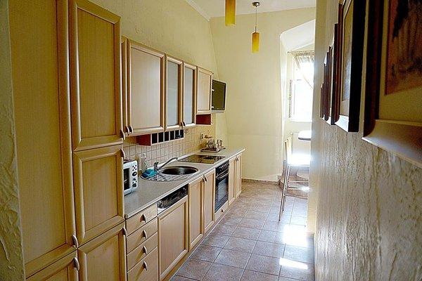 7k - Apartman Vinohradska - 3