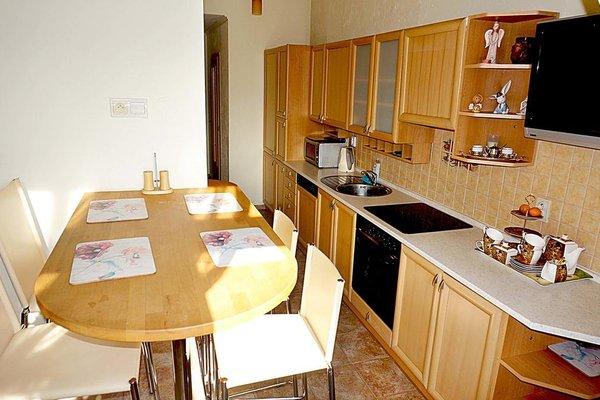 7k - Apartman Vinohradska - 4