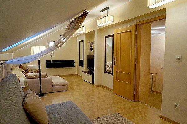 7k - Apartman Vinohradska - 5