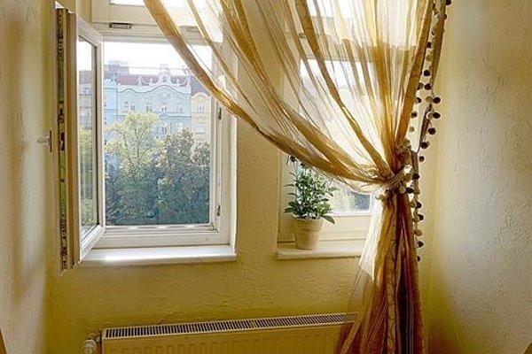7k - Apartman Vinohradska - 7