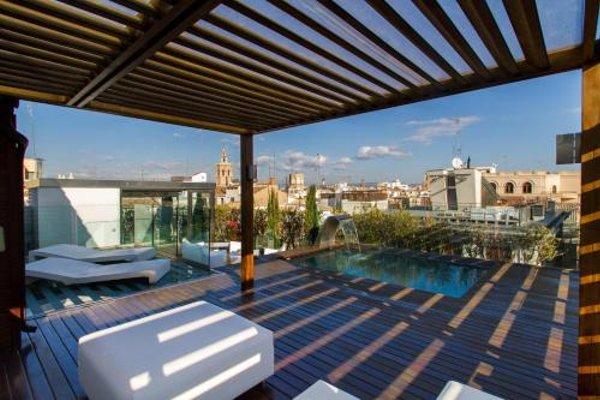 Valencia Luxury Alma Palace - фото 50