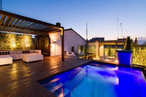 Valencia Luxury Alma Palace - фото 10