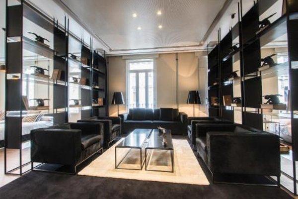 Valencia Luxury Alma Palace - фото 11
