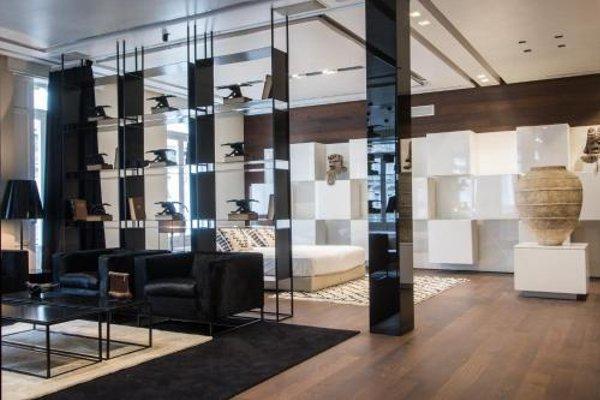 Valencia Luxury Alma Palace - фото 12