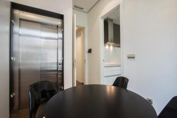 Valencia Luxury Alma Palace - фото 13