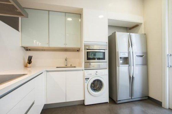 Valencia Luxury Alma Palace - фото 14