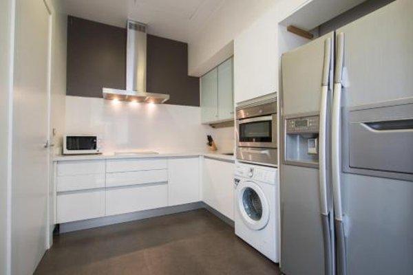 Valencia Luxury Alma Palace - фото 15