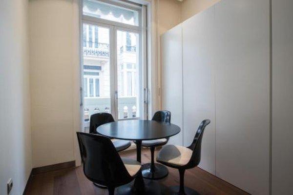 Valencia Luxury Alma Palace - фото 17