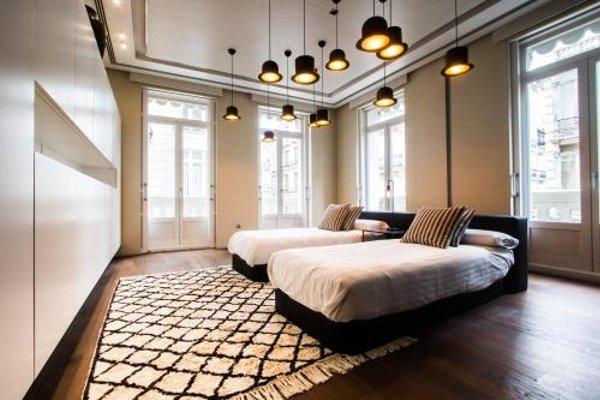 Valencia Luxury Alma Palace - фото 18