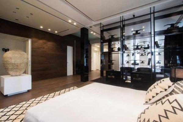 Valencia Luxury Alma Palace - фото 19