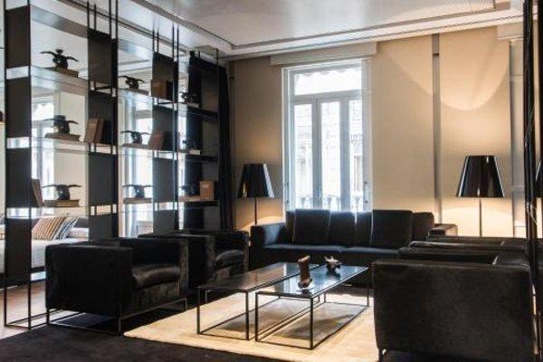 Valencia Luxury Alma Palace - фото 20
