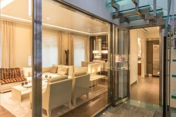 Valencia Luxury Alma Palace - фото 3