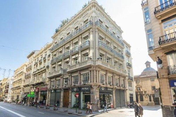 Valencia Luxury Alma Palace - фото 4