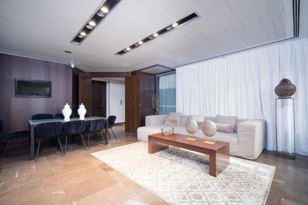 Valencia Luxury Alma Palace - фото 6