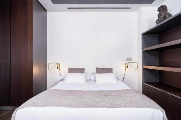 Valencia Luxury Alma Palace - фото 8
