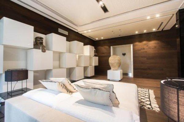 Valencia Luxury Alma Palace - фото 9