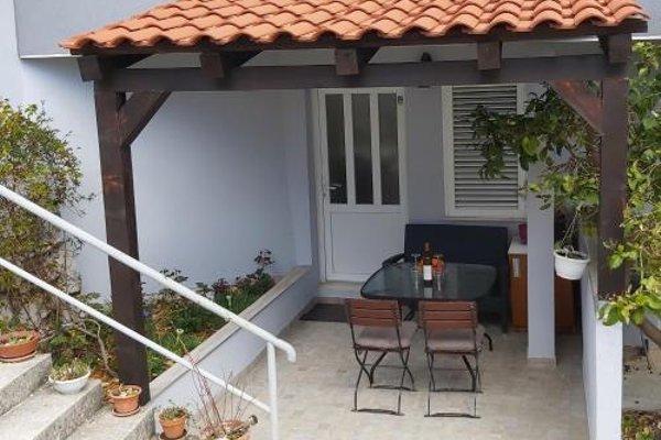 Apartment Tin Lapad - 7