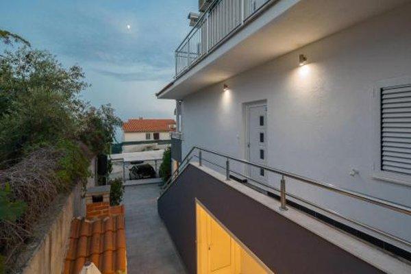 Apartment Seget Vranjica 978a - 11