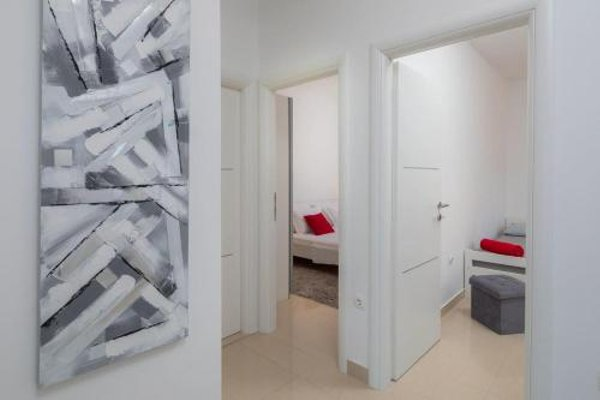 Apartment Seget Vranjica 978a - фото 19