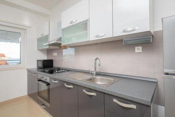 Apartment Seget Vranjica 978a - фото 22