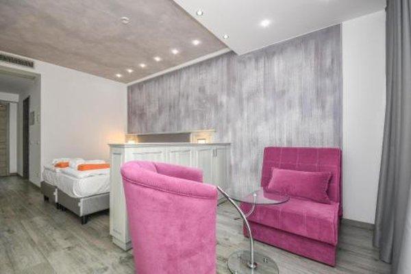 Garda Suite Hotel - фото 7