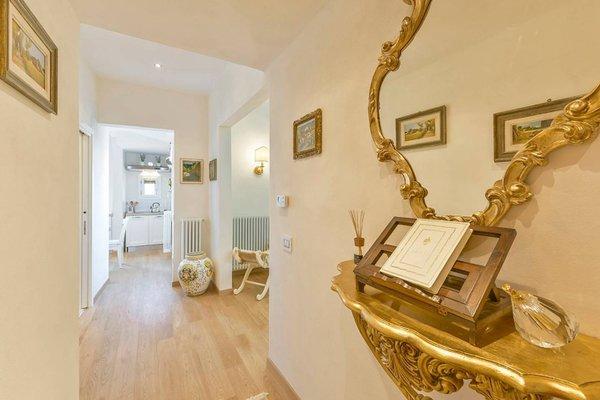 Casa Elisa Halldis Apartment - фото 8