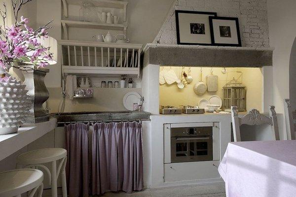 White Home Halldis Apartment - 30