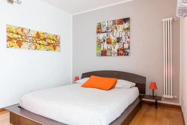 Cosmea Apartament - фото 23