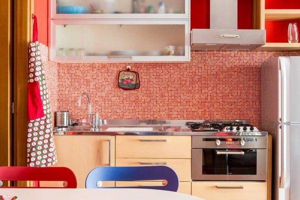 Cosmea Apartament - фото 4