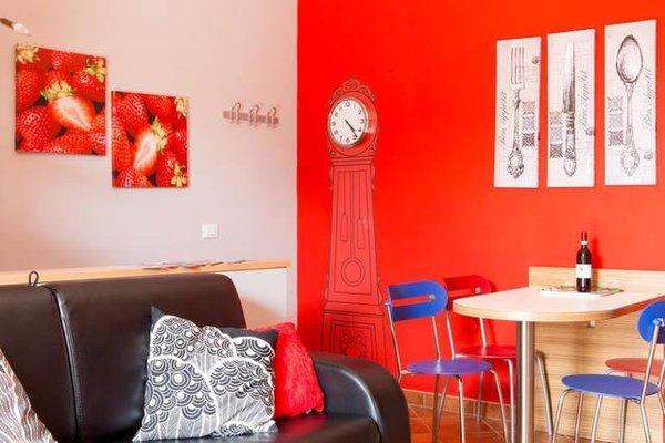 Cosmea Apartament - фото 5